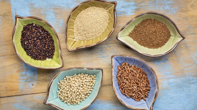 allergie aux céréales